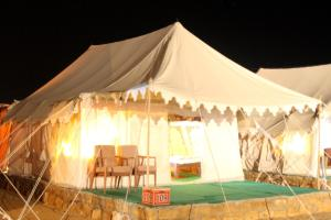Mehar Adventure Safari Camp