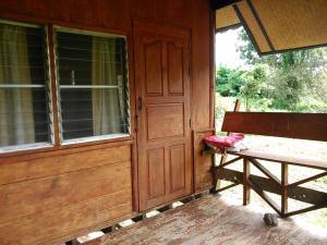 Swan Pakaran Guest House, Penzióny  Pai - big - 6