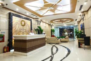 明珠酒店 (The Pearl Hotel)