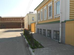 Дом на Гранатной - фото 1