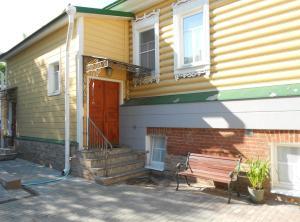 Дом на Гранатной - фото 16