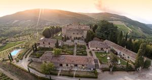 obrázek - Castello Di Meleto