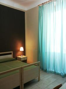Residence Moderno, Aparthotely  Bari - big - 11