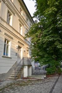 Apartment Central Nähe Thomaskirche