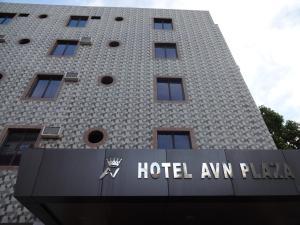 Hotel AVN PLaza