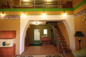 Отель Дом Учёных - фото 10