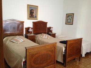 Apartment Casa Pucci