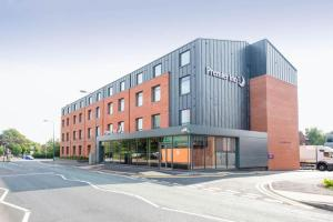 Личфилд - Premier Inn Lichfield City Centre