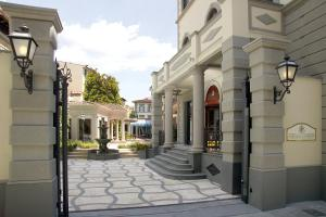 obrázek - Hotel Montebello Splendid