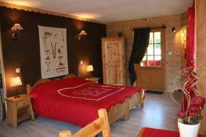 Les Ecrivains Voyageurs - Accommodation - Le Lioran
