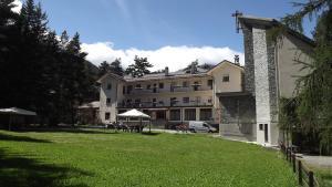 Casa San Francesco - Bardonecchia