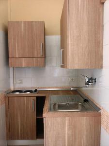 Residence Moderno, Aparthotely  Bari - big - 27