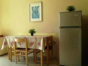 Residence Moderno, Aparthotely  Bari - big - 28