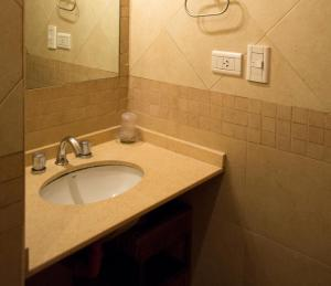 Castillo Argentina Apartamentos - Palermo, Ferienwohnungen  Buenos Aires - big - 103