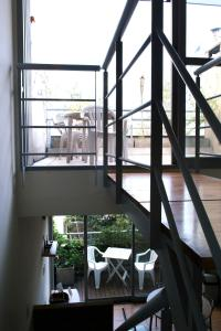 Castillo Argentina Apartamentos - Palermo, Apartmány  Buenos Aires - big - 104