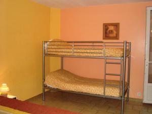 Mas Aurélia, Отели типа «постель и завтрак»  Фрежюс - big - 45