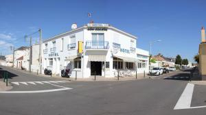 Hotel le Bon Soleil
