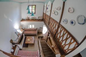 obrázek - Riga's Pinakoti Lodge