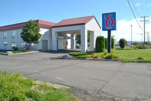 obrázek - Motel 6 Billings - North