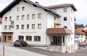 Hotel-Gasthof Zum Oberen Wirt