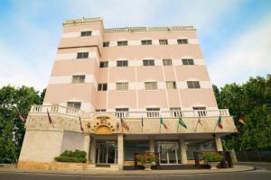 Hotel Los Jardines Santiago de los Caballeros