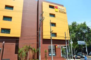 Мехико - Hotel & Villas Panam