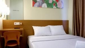Baltis Inn, Guest houses  Semarang - big - 5
