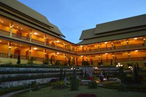 Nakaraj Princess Hotel