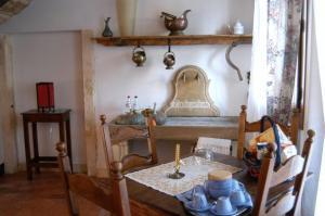 Agriturismo La Sophora, Appartamenti  Montegaldella - big - 56