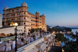 Fateh Prakash Palace Grand Heritage