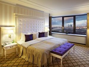 Отель Корстон - фото 24