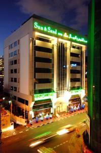 Sun and Sands Hotel - Dubai