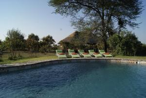 Tilodi Safari Lodge, Chaty  Kasane - big - 6