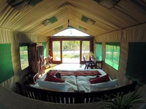 Tilodi Safari Lodge, Chaty  Kasane - big - 2