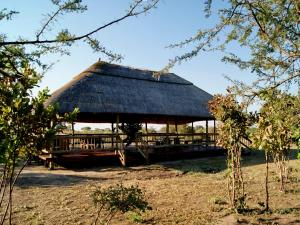 Tilodi Safari Lodge, Chaty  Kasane - big - 8