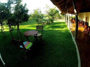 Tilodi Safari Lodge, Chaty  Kasane - big - 10