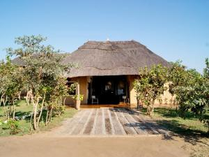 Tilodi Safari Lodge, Chaty  Kasane - big - 12