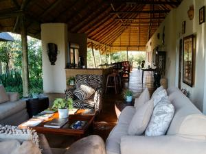 Tilodi Safari Lodge, Chaty  Kasane - big - 13