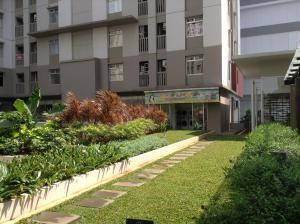 IN's Residence Greenbay Pluit
