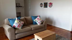 Castle Mansions Self Catering, Apartmány  East London - big - 22