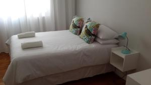 Castle Mansions Self Catering, Apartmány  East London - big - 19