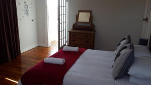 Castle Mansions Self Catering, Apartmány  East London - big - 17