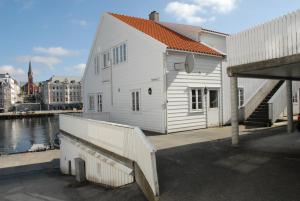 Haugesund Maritime Apartments