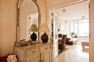 Luxury Sea View, Appartamenti  Cascais - big - 12