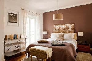 Luxury Sea View, Appartamenti  Cascais - big - 19