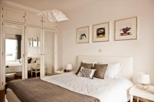 Luxury Sea View, Appartamenti  Cascais - big - 27