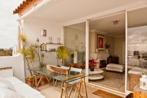 Luxury Sea View, Appartamenti  Cascais - big - 9