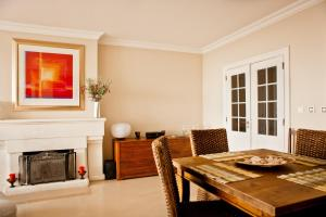 Luxury Sea View, Appartamenti  Cascais - big - 7