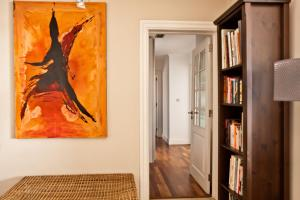 Luxury Sea View, Appartamenti  Cascais - big - 18