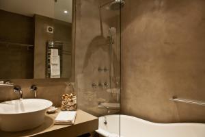 Luxury Sea View, Appartamenti  Cascais - big - 25